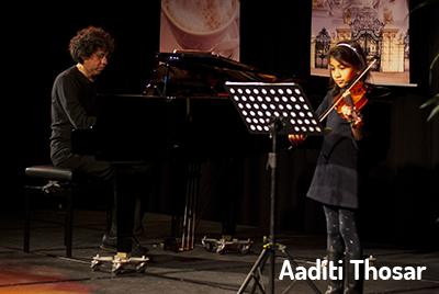 Aaditi Thosar