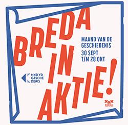 Breda in Aktie