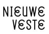 Logo Nieuwe Veste