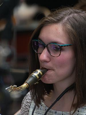Muziekinstrument leren bespelen