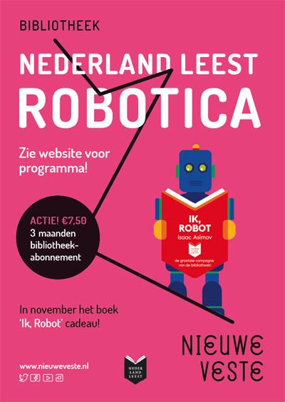 Nederland Leest 2017