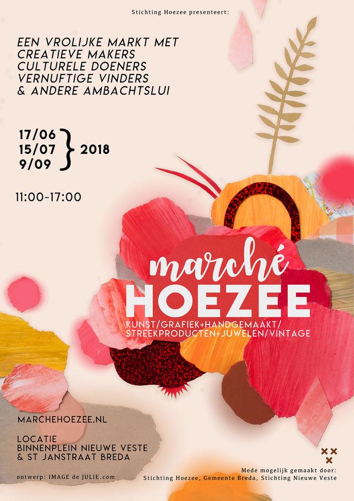 Marché Hoezee
