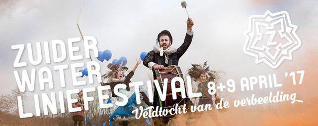 Zuiderwaterliniefestival