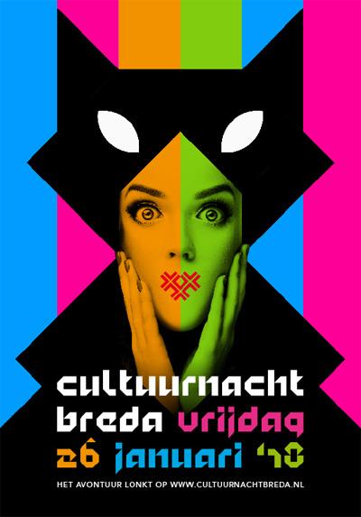 Cultuurnacht Breda