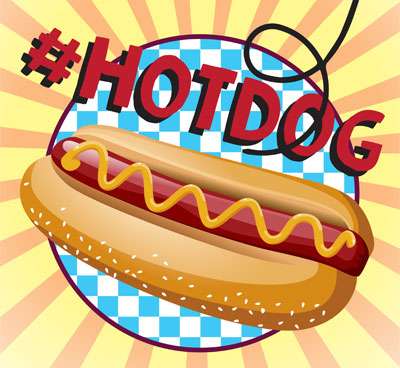 Musical Hotdog