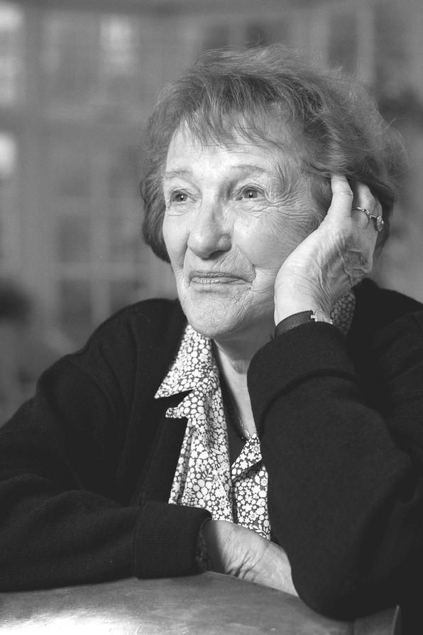 Marga Minco 100 jaar